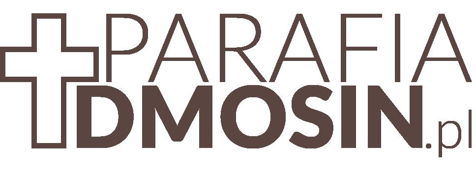 Parafia Dmosin