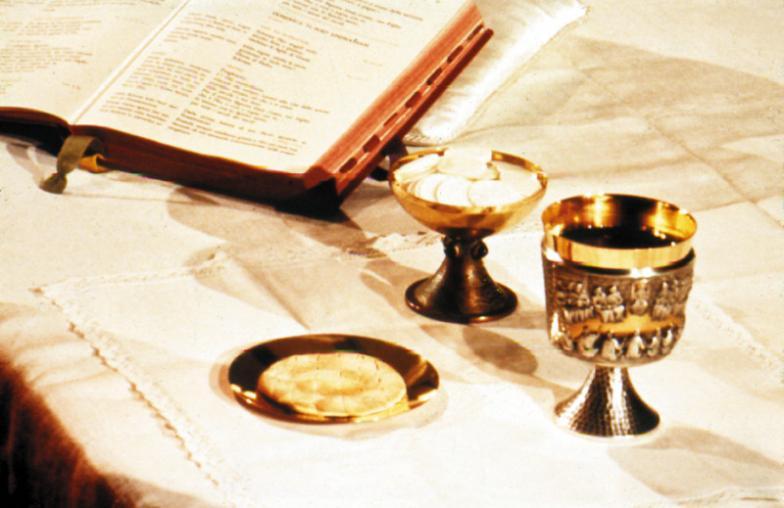 Szósta katecheza liturgiczna