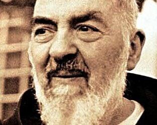 Ojciec Pio zaprasza