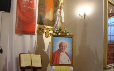 100 lecie urodzin św Jana Pawła II