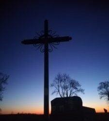 REKOLEKCJE WIELKOPOSTNE w parafii św. Andrzeja Ap  w Dmosinie